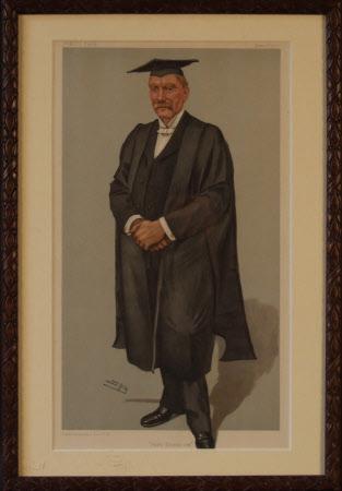 """""""Fasti Etoneses"""": Arthur Christopher Benson (1862-1925)"""