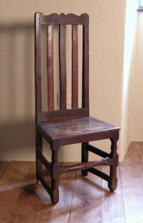 Backstool