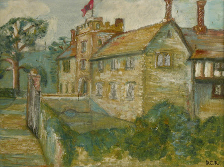Ightham Mote © National Trust / Charles Thomas