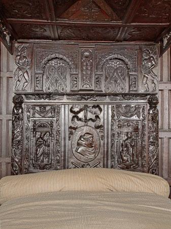 Speke Hall © National Trust / Robert Thrift
