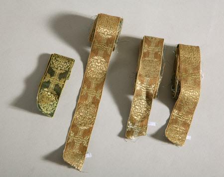 Braid fragment