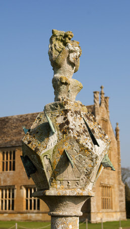 Barrington Court © National Trust / Simon Harris