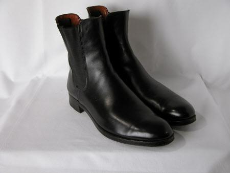 Jodphur boot