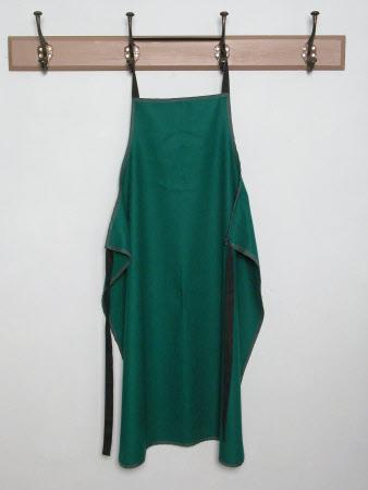 Butler's apron