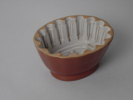 Pudding mould
