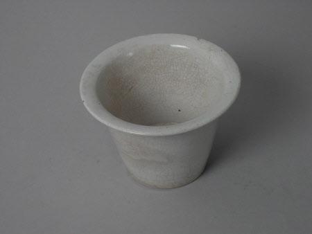 Pudding pot