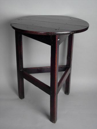 Cricket table