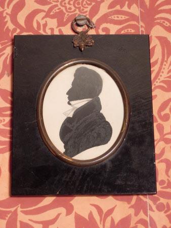 George Browne (1804-1848)