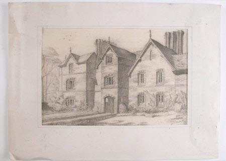 Moseley Old Hall, Wolverhampton