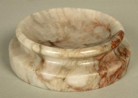 Alabaster sample