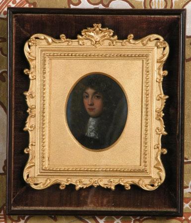 Charles Gerard, 1st Earl of Macclesfield (c.1618 –1694)