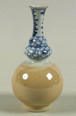 Sprinkler vase