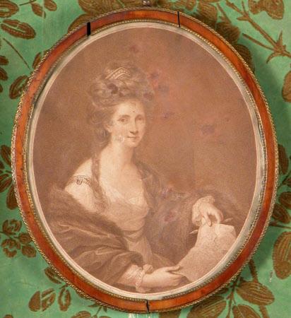 Angelica Kauffman RA (Chur 1741 – Rome 1807) (after Sir Joshua Raynolds PRA)