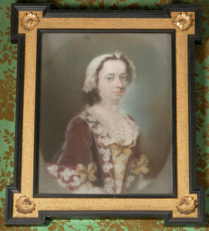 Lady Caroline Manners, Lady Harpur (d.1769)