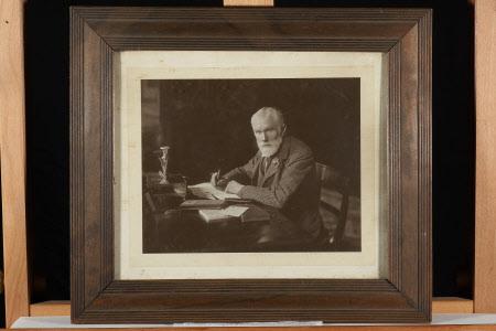 Sir George Otto Trevelyan, 2nd Bt (1838-1928)