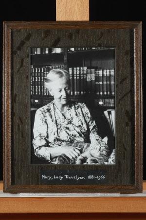 Mary Katherine Bell, Lady Trevelyan (1881-1966)
