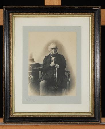 Thomas Babington Macaulay, 1st Baron Macaulay (1800-1859)