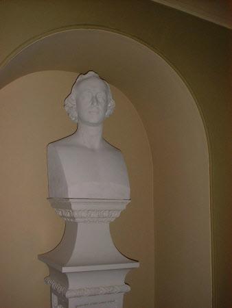 Sir Henry Wentworth Dyke Acland (Killerton 1815 – Oxford 1900)