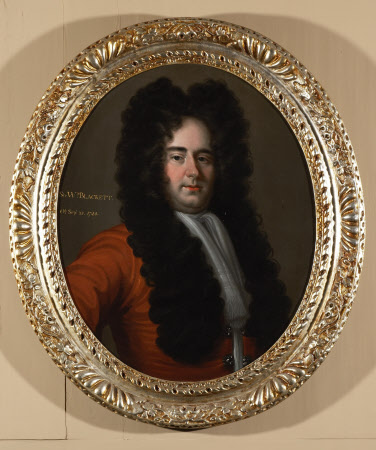 Sir William Blackett, 1st Bt (c.1657-d.1705)