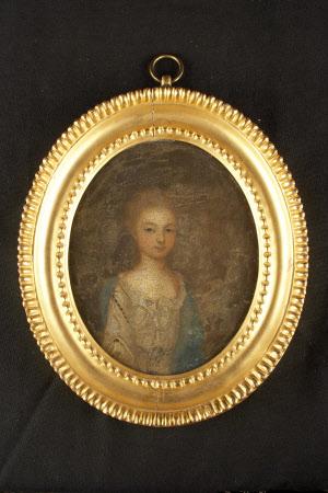Julia Blackett, Lady Calverley (1683-1736)