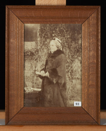 Catherine Glynne, Mrs William Ewart Gladstone (1812-1900)