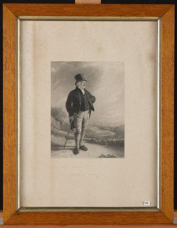 Thomas Bewick (1753 - 1828) (after James Ramsay)