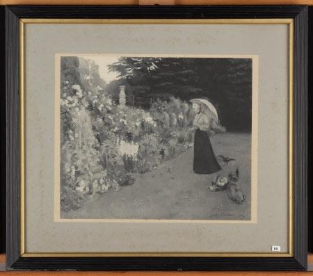 Margaret Jean Trevelyan, Viscountess Knutsford (1835-1906)