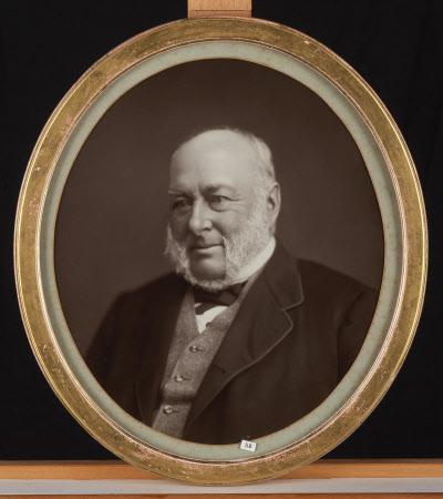 Robert Needham Philips