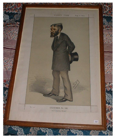 Sir George Otto Trevelyan, 2nd Baronet (1838-1928)
