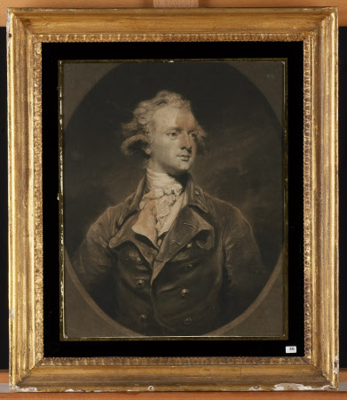 Sir Abraham Hume, 2nd Bt, FRS (1749-1838)