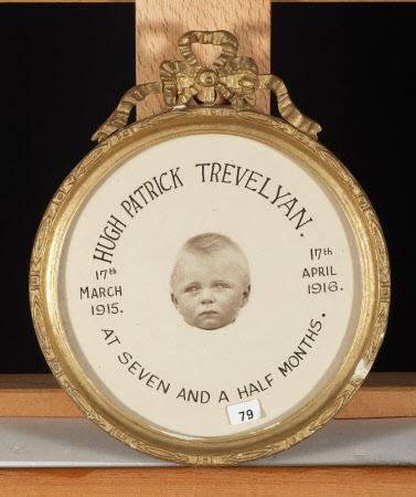 Hugh Patrick Trevelyan (1915-1916)