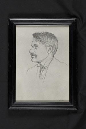 George Macaulay Trevelyan, CBE, OM (1876-1962)