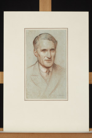 © The Estate of Sir William Rothenstein. All Rights Reserved 2016 / Bridgeman Images © National Trust / Donald Bovill & Susan McCormack
