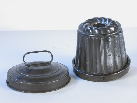 Jelly mould