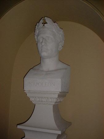 Emperor Napoleon I, Emperor of France (1769–1821)