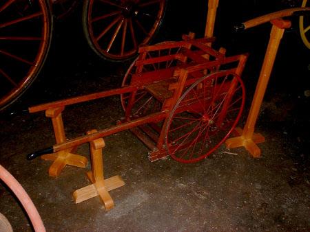 Child's cart
