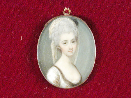 Anna Vernon, Lady Berwick (1744-1797)