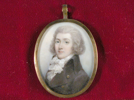 Thomas Noel-Hill, 2nd Baron Berwick of Attingham (1770-1832)
