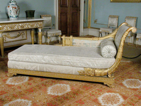 The Attingham Daybed