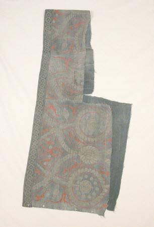Case cover fragment