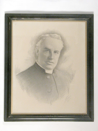 The Reverend Charles Noel-Hill (fl.1934)