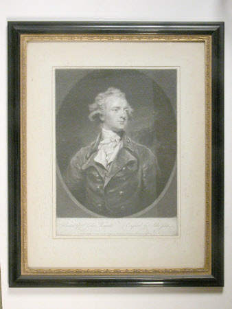 Self Portrait (Sir Joshua Reynolds PRA)