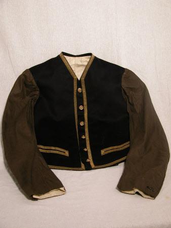 Coachman's waistcoat