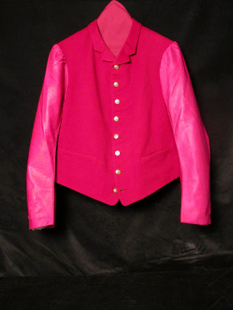 Footman's jacket