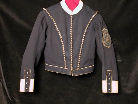 Livery jacket
