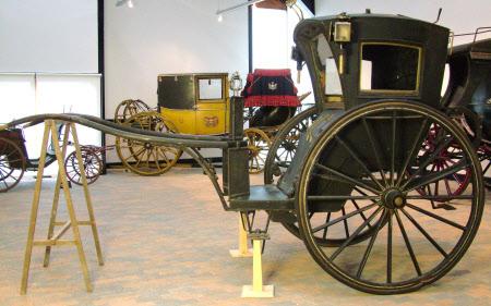 National Trust Carriage Museum, Arlington © National Trust
