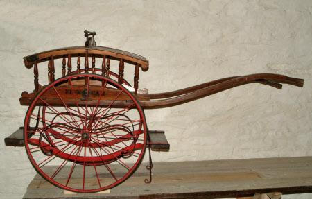 Fife cart