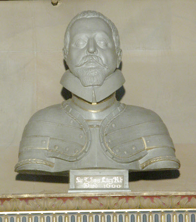 Sir Thomas Lucy