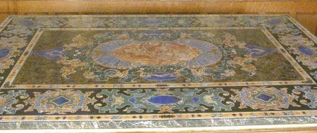 A Pietre Dure Table
