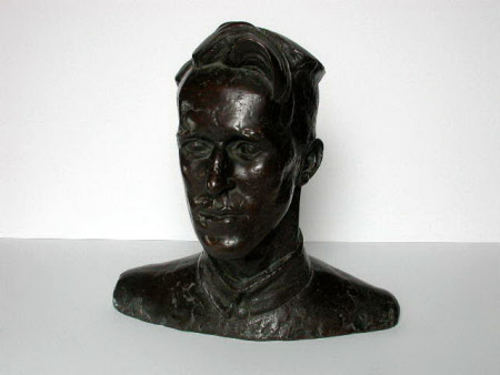 T. E. Lawrence (1885-1935)